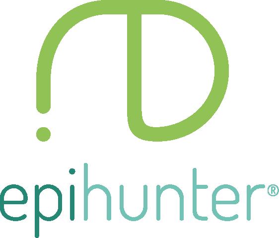 Epihunter logo