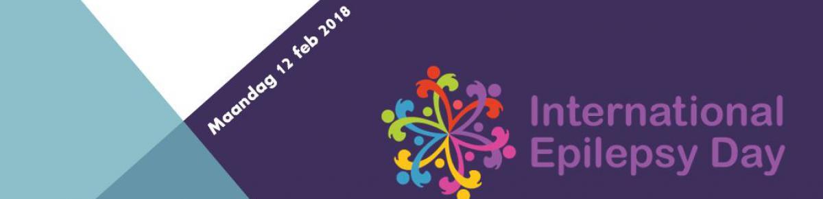 Internationale Epilepsiedag 2018